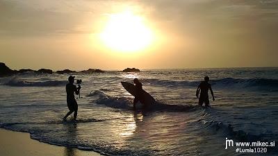 Snemanje kratkega surferskega klipa #18