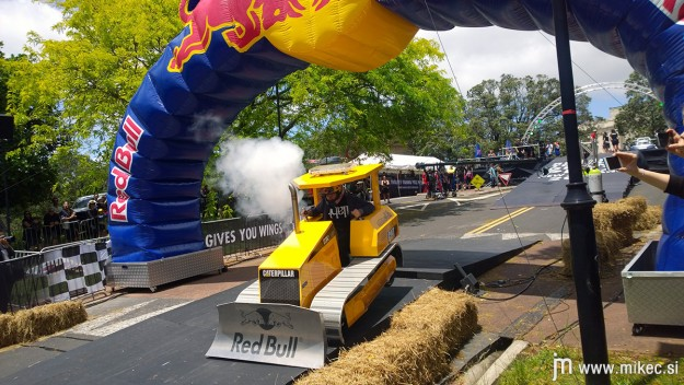 Red Bull Trolley Grand Prix