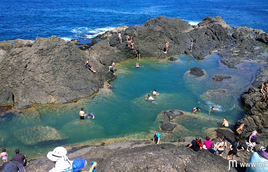 Matapouri Mermaid Pools