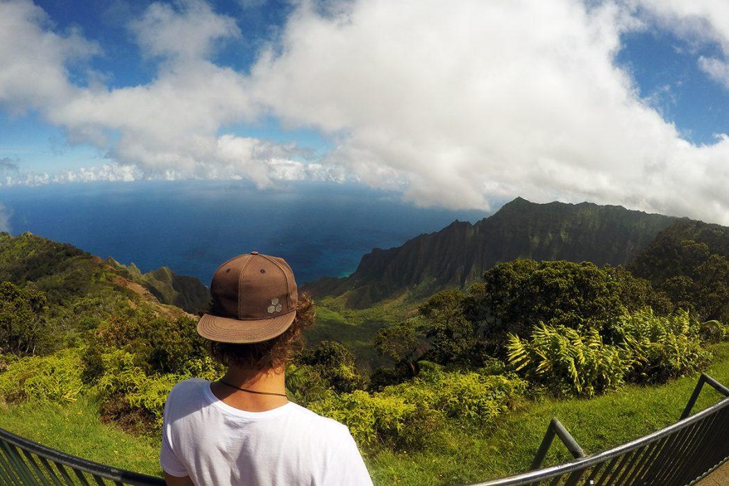 Kalalai Lookout Trail
