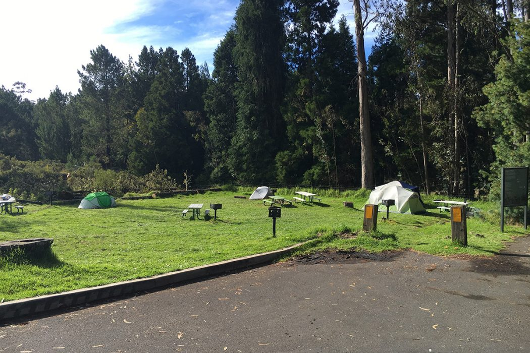 Hormers Grove Park