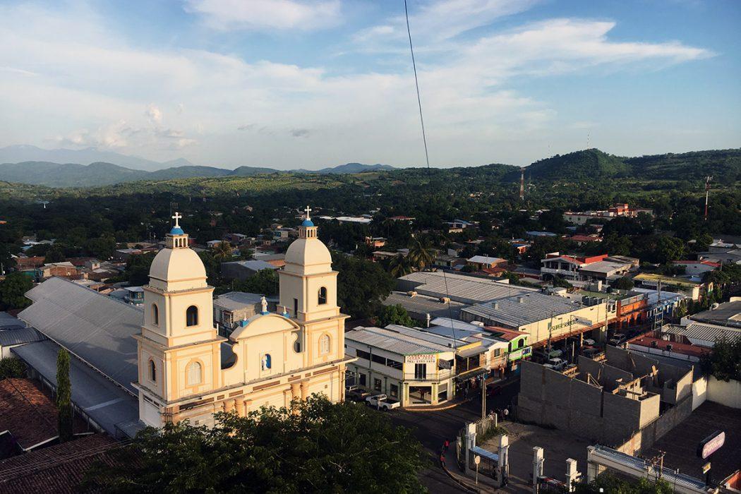 San Vincente