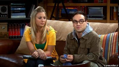 The Big Bang Theory – Veliki pokovci