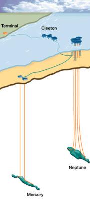 V Piranskem zalivu leži nafta! Razkrinkano… fotografije vzete iz spleta