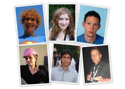 Kaj so študentske volitve? in projekti ekipe Most-ki