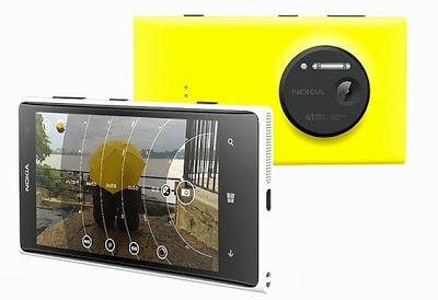Nokia Lumia 1020 #7